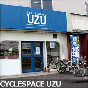 CYCLESPACE UZU