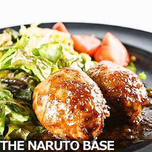 THE NARUTO BASE